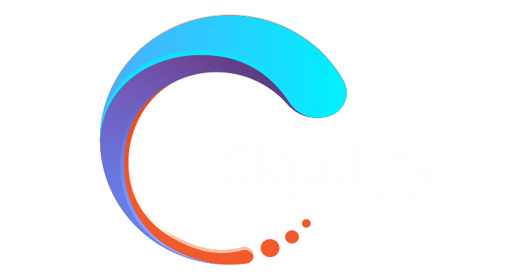 cloudlity softwares logo
